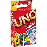 """Настольная игра Mattel Games """"Уно"""" для детей"""