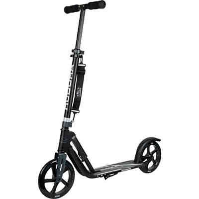 Scooter Big Wheel 205RX Pro, schwarz/anthrazit