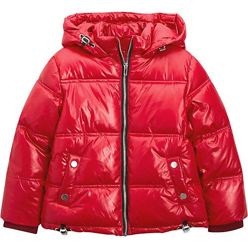 next Winterjacke Gr. 134 Mädchen Kinder | 05057823849182