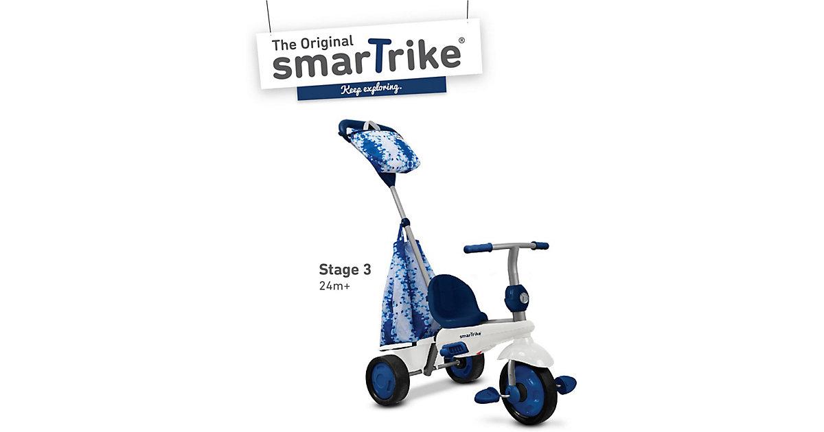 smarTrike Spirit blau/weiß