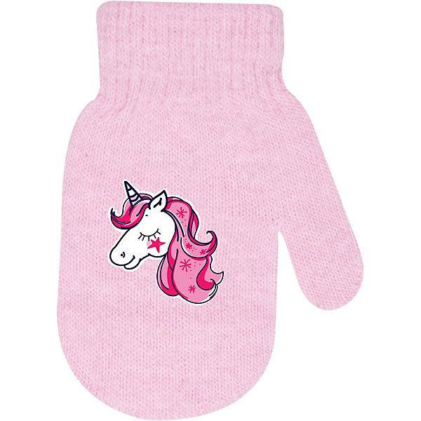 29adabd68b8f86 Baby Fausthandschuhe für Mädchen, Einhorn, YO! | myToys