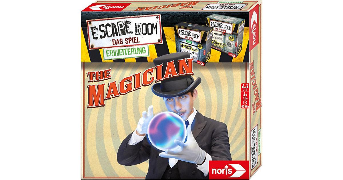 Erweiterung Escape Room Magician
