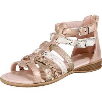 8a6ee035ed2ede Schuhe in gold für Mädchen online kaufen