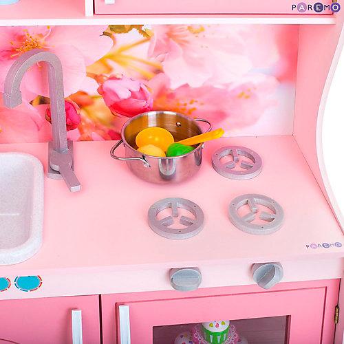 """Игрушечная кухня Paremo """"Фиори Роуз"""" от PAREMO"""