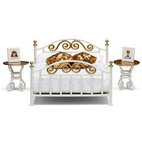 """Мебель для домика Lundby """"Смоланд"""" Спальня в античном стиле от Lundby"""