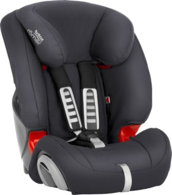 Auto-kindersitze Baby Neueste Kollektion Von Römer Duo Plus Isofix Mitr Neuem Winni Puh Bezug Gut Erhalten