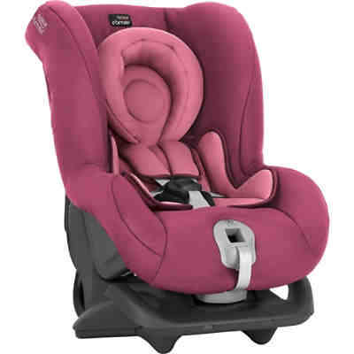 Auto-Kindersitz First Class Plus, Wine Rose