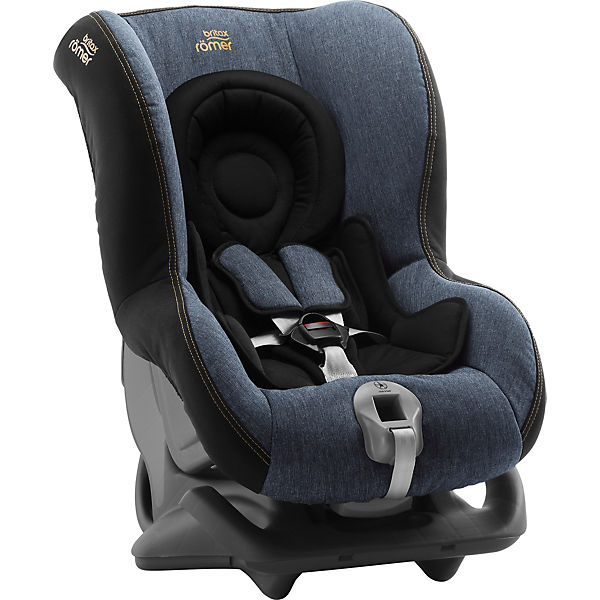 Auto-Kindersitz First Class Plus, Blue Marble