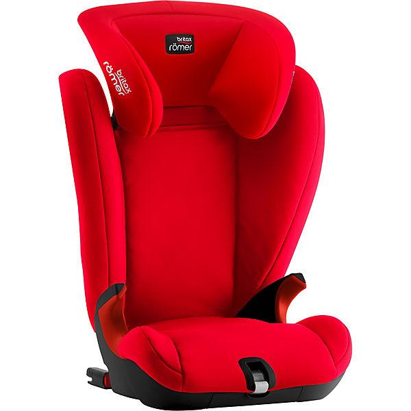 Isofix System Autositz bordeaux NEU BabyGo Kinderautositz Wega