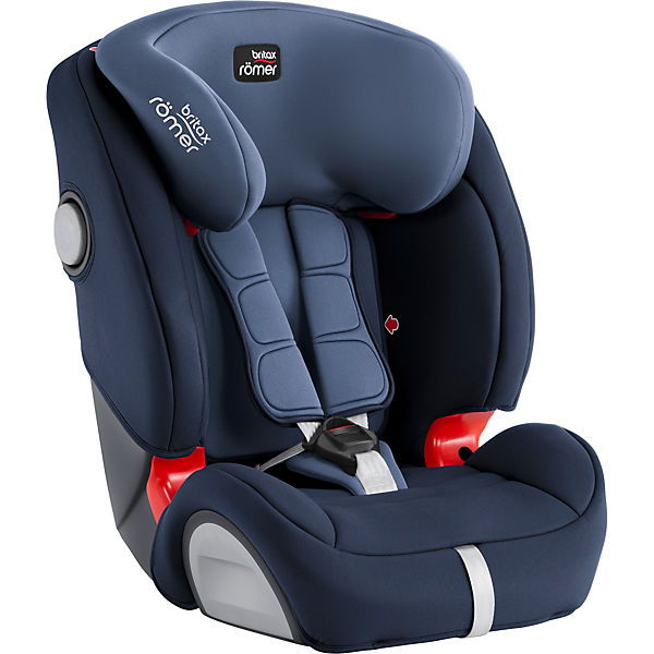 Auto-Kindersitz Evolva 1-2-3 SL SICT, Moonlight Blue