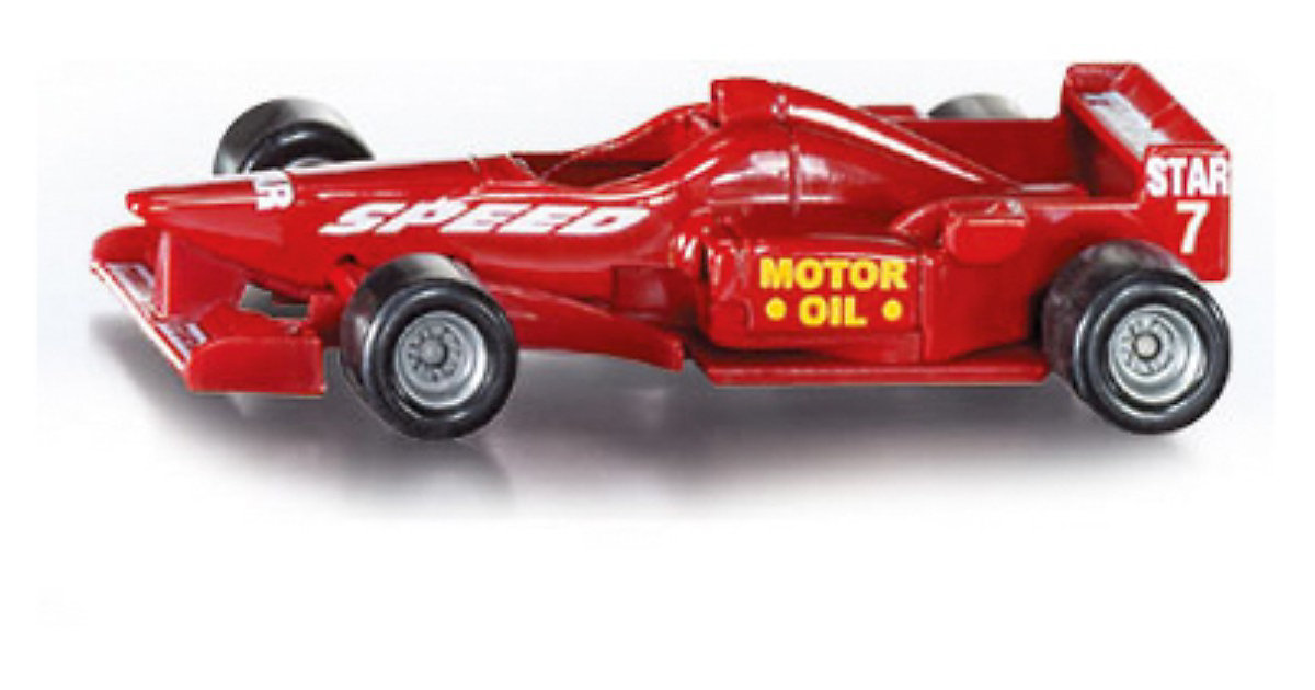 SIKU 1357 Formel1 Rennwagen