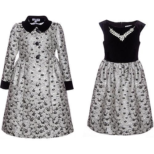Нарядное платье Unona - черный от Unona