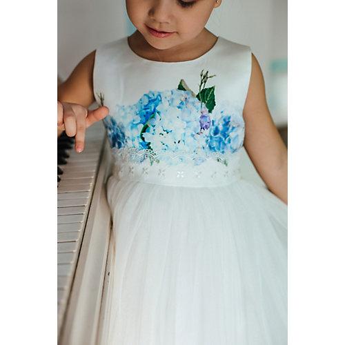 Нарядное платье Unona - белый от Unona