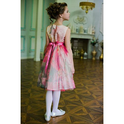 Нарядное платье Unona - блекло-розовый от Unona