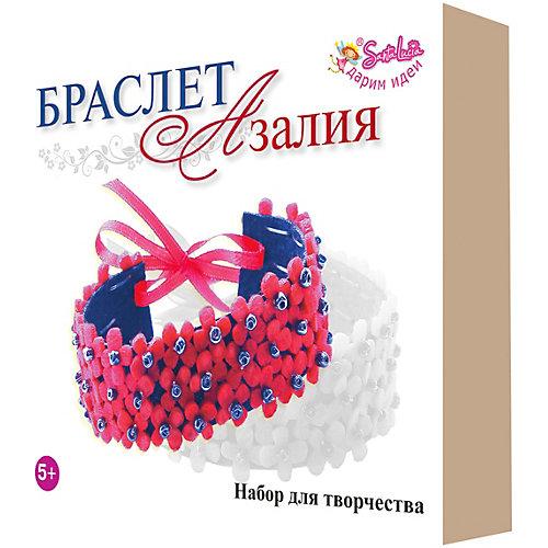 """Набор для творчества Santa Lucia Браслет """"Азалия"""" от Santa Lucia"""