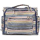 """Сумка-рюкзак для мамы Ju-Ju-Be """"B.F.F."""", shoreline"""