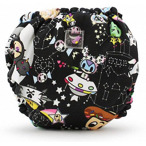 """Многоразовые подгузники для новорожденных Kanga Care """"Lil Joey"""" 2 шт., tokispace от Kanga Care"""