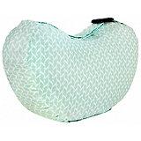 Подушка для кормления Bebe au Lait, agave