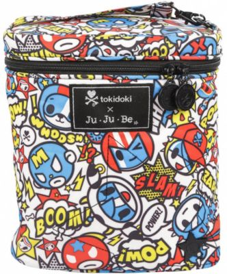 "Термосумка Ju-Ju-Be ""Fuel Cell"", tokidoki sweet victory"