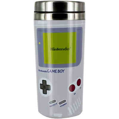 Game Boy Reisebecher 400ml