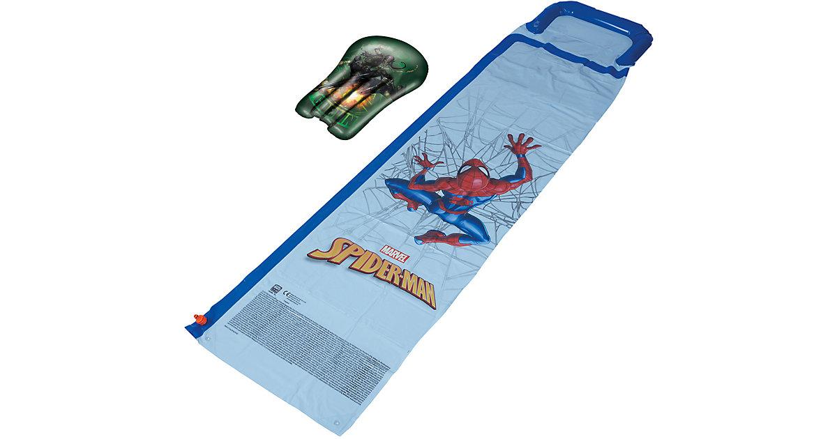 Marvel Spiderman Wasserrutsche, 460 cm