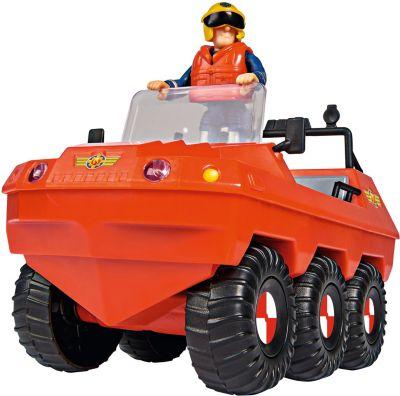109257657 Simba Feuerwehrmann Sam Mercury-Quad günstig kaufen