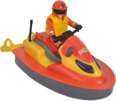 Sam Feuerwehrmann Geländefahrzeug 4x4 Sonstige Spielzeug-Artikel