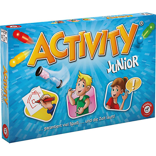 Piatnik Activity Junior Sale Angebote Schipkau Drochow