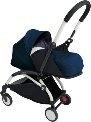 Regenschutz Kompatibel mit Babyzen YoYo Kinderwagen