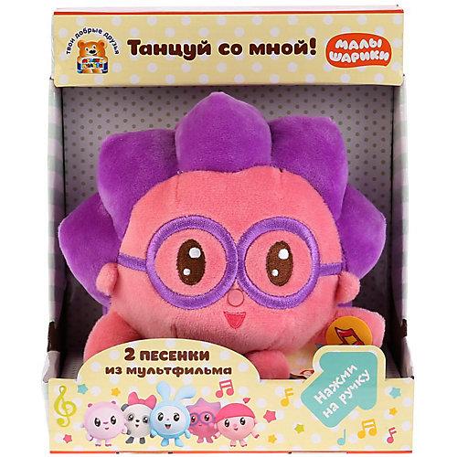 """Мягкая игрушка Мульти-Пульти """"Малышарики"""" Ежик, озвученная, 10 см от Мульти-Пульти"""