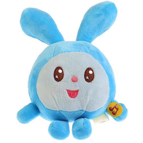 """Мягкая игрушка Мульти-Пульти """"Малышарики"""" Крошик, озвученная, 10 см от Мульти-Пульти"""
