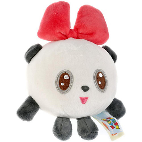 """Мягкая игрушка Мульти-Пульти """"Малышарики"""" Пандочка, озвученная, 10 см от Мульти-Пульти"""