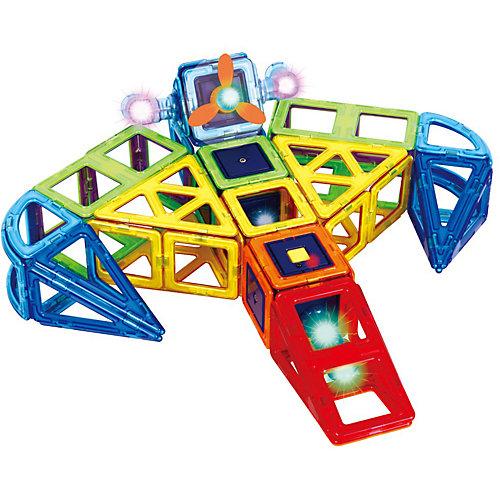 Магнитный конструктор MAGFORMERS Mega Brain, 340 деталей от MAGFORMERS