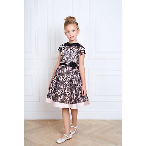 Нарядное платье Choupette - розовый от Choupette