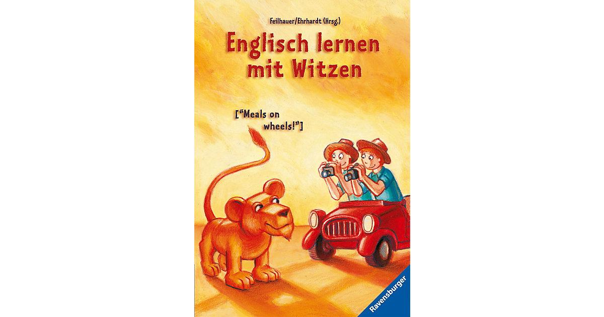 Englisch lernen mit Witzen