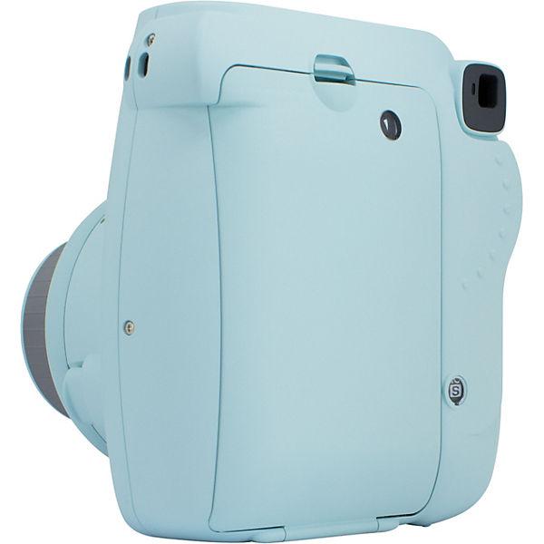 Instax Sofortbildkamera Sofortbildkamera Instax  Sofortbildkamera mini 9 eisblau, FUJIFILM 62df16