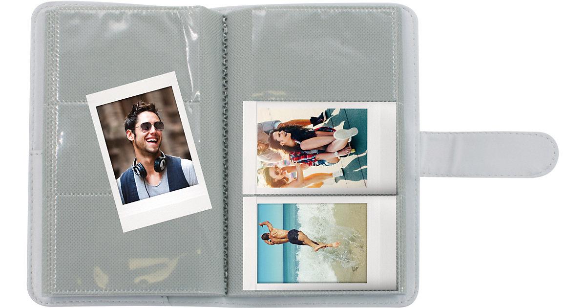 Fujifilm · Instax La Porta Mini Fotoalbum smokey white 108 Bilder