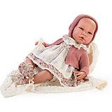 Кукла-реборн Asi Кайетана 46 см, арт 474490