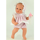 Кукла-пупс Asi Коки в розовом костюме, 36 см