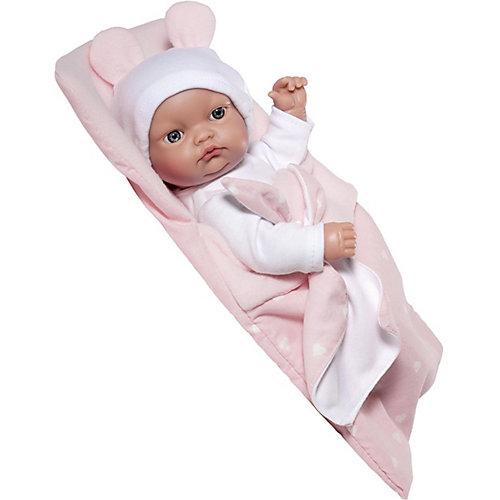 Кукла-пупс Asi Горди с розовым конвертом 28 см, арт 153610 от Asi