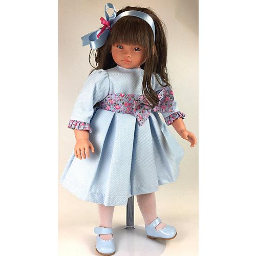 Кукла Asi Эли в голубом 60 см, арт 314350 от Asi