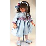 Кукла Asi Эли в голубом 60 см, арт 314350