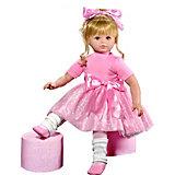 Кукла Asi Пепа-балерина в розовом 57 см, арт 289991