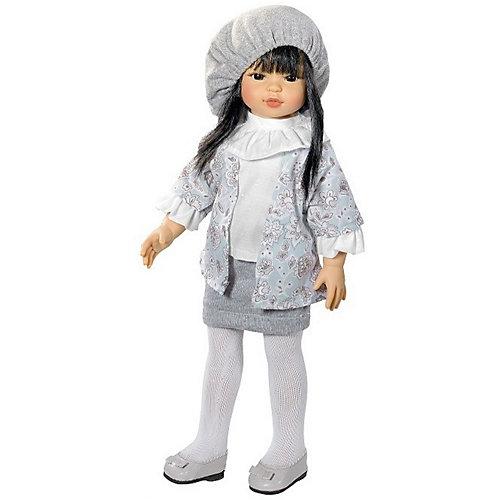 Кукла Asi Каори в сером, 40 см от Asi