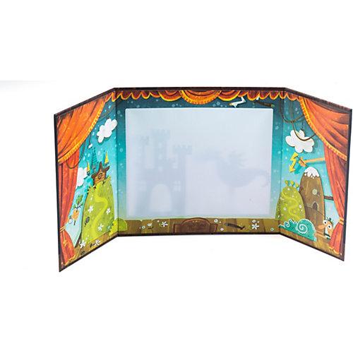 Театр теней Папатон от Papaton Kids