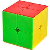 Игрушка головоломка, ZOIZOI  2*2 цветной