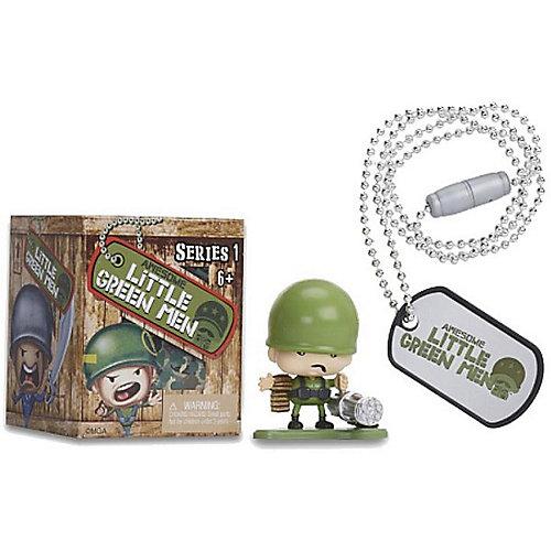 Игровая фигурка Awesome Little Green Men, в закрытой упаковке от Awesome Little Green Men