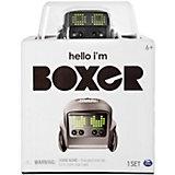 Интерактивный робот Spin Master Boxer, черный