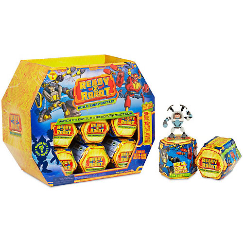 "Игровой набор MGA Entertainment ""Ready2Robot"" Капсула от MGA"