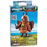 """Игровой набор Playmobil Dragons """"Рыбьеног"""""""